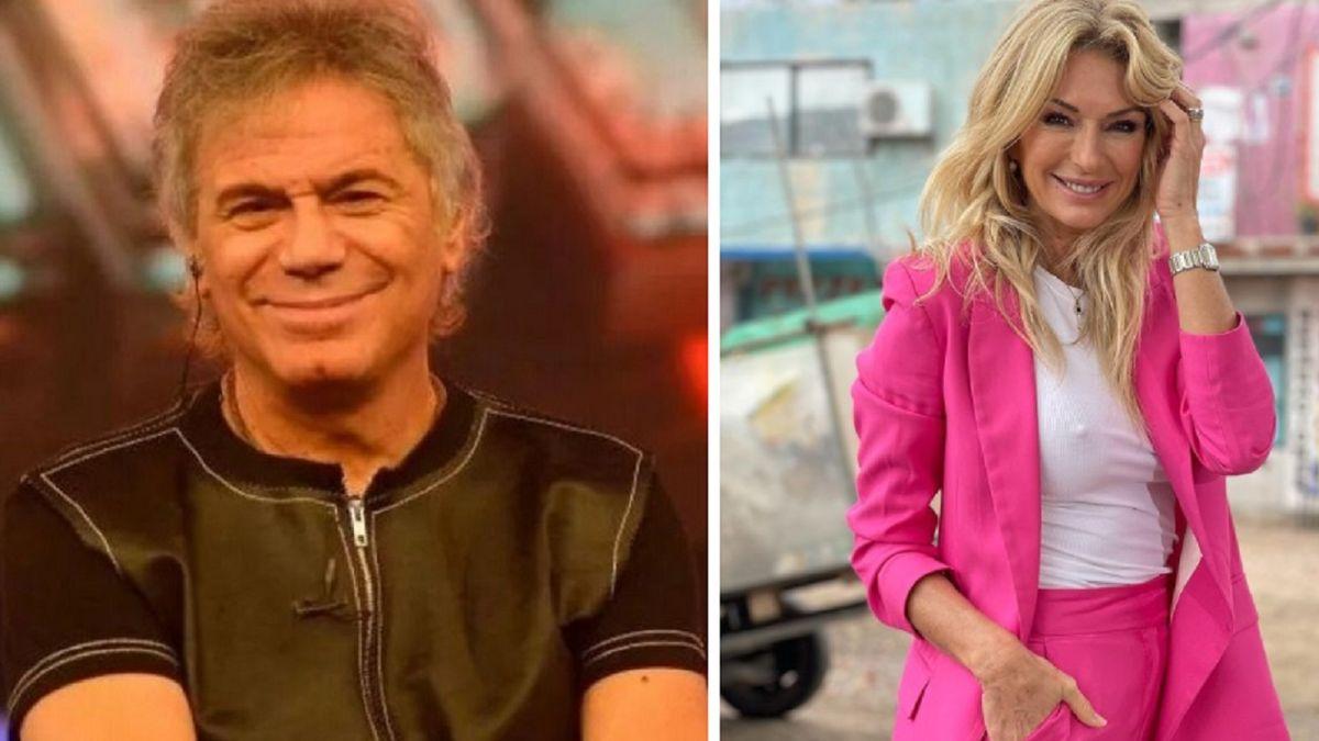 Beto Casella durísimo con Yanina Latorre: ¡Callate!