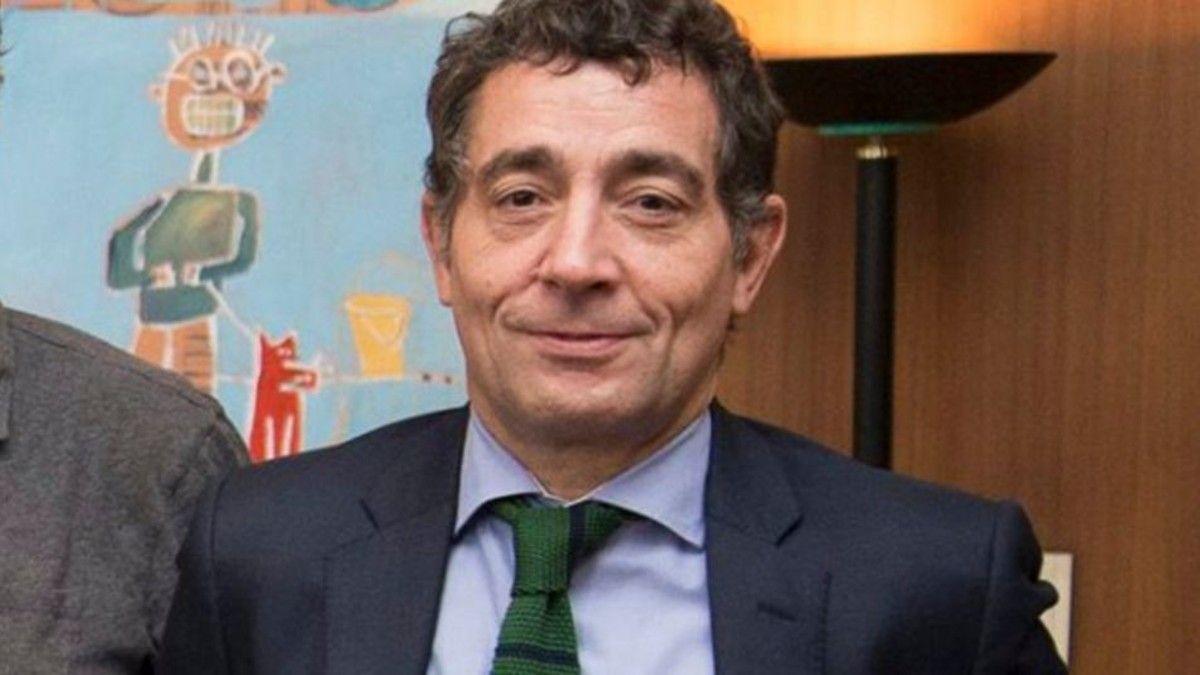 Fabián Pepín Rodríguez Simón.