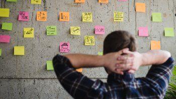 Aprendiendo a emprender: hacer de mi PyME un lugar mejor