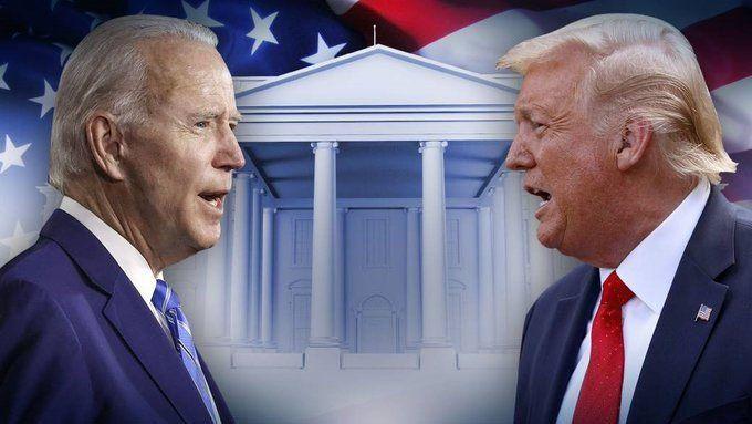 Trump y Biden, cara a cara en Florida, un estado clave en la elección presidencial