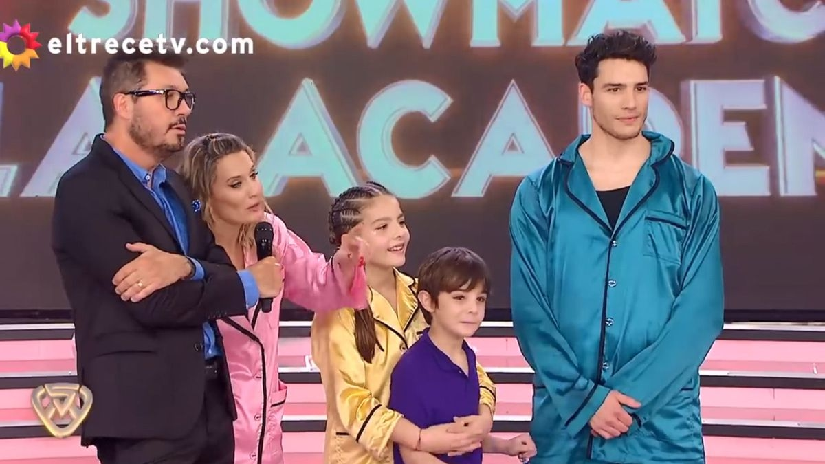 La súplica de Rocío Marengo a Jimena Barón en ShowMatch
