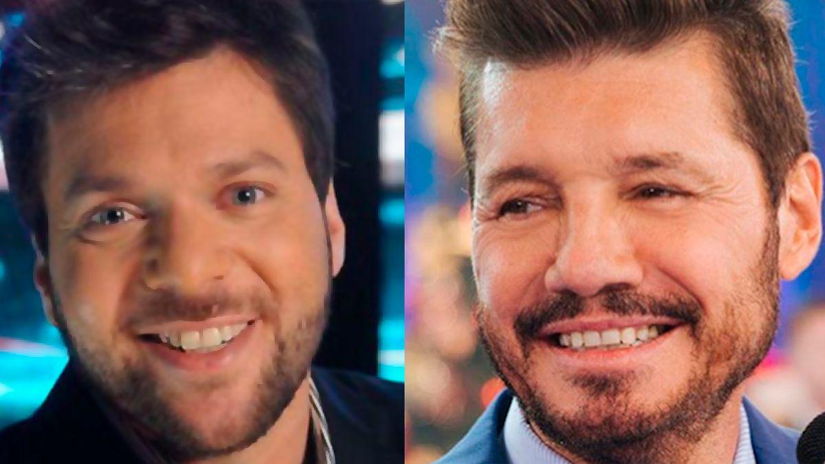 Confirmado: Guido Kaczka ocupará el horario de Marcelo Tinelli