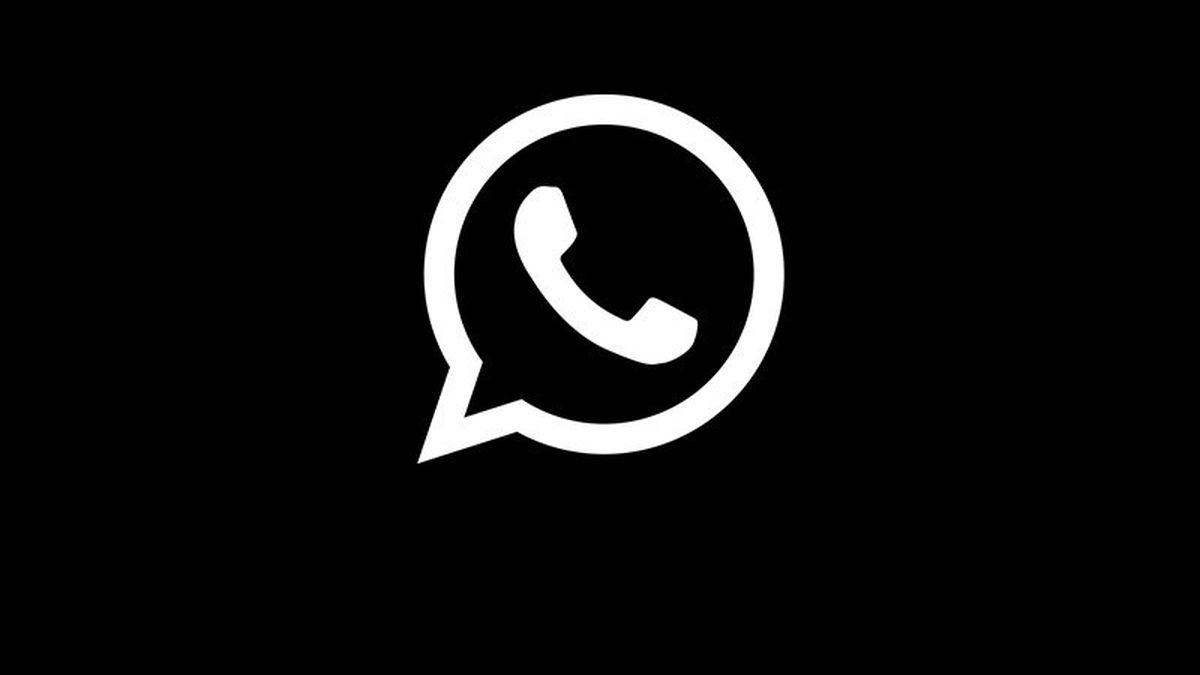 Whatsapp - ¿Cómo oscurecer más aún el modo nocturno?