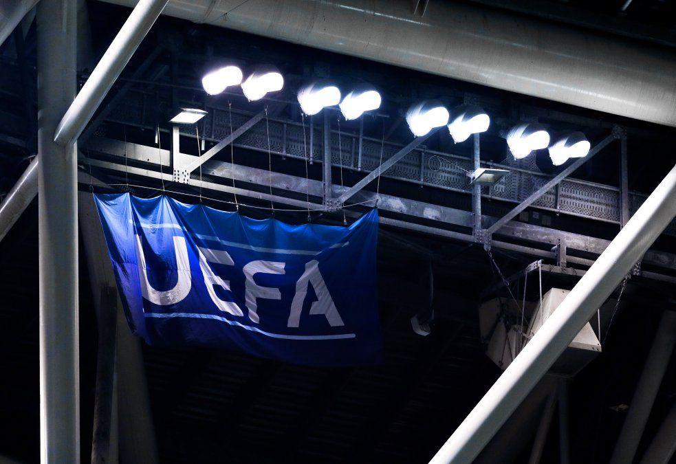 La UEFA aplazó la Eurocopa 2020 para el año próximo por el coronavirus