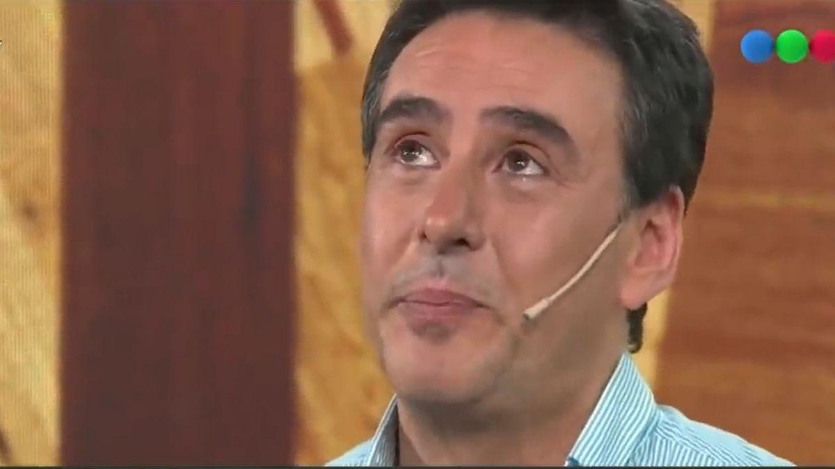 Rodrigo Vagoneta: Muerte de su mamá, alcoholismo y su rol con adictos