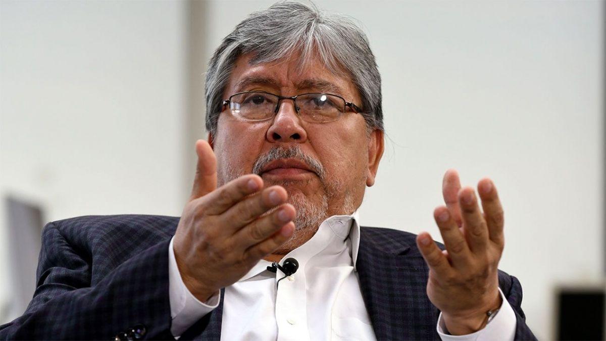 Para el Chino Navarro la sociedad castigó la inoperancia de la política en resolver los problemas concretos