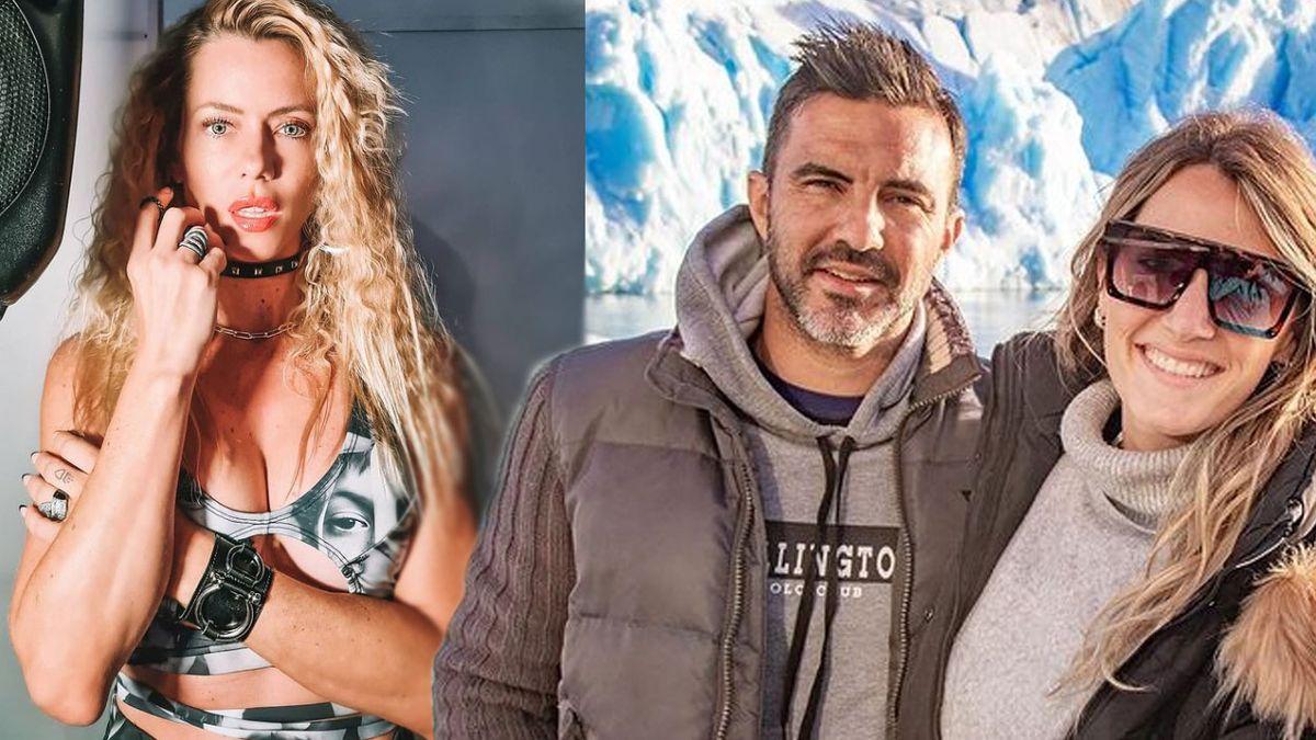 Nicole Neumann contó un asqueroso detalle de Fabián Cubero y Mica Viciconte se enojó