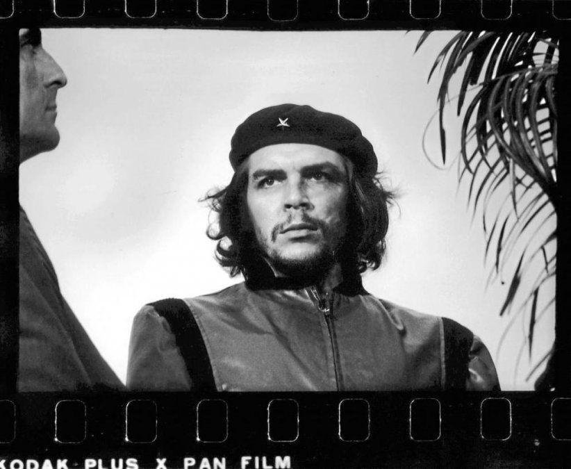 La foto más famosa de todos los tiempos  cumple 60 años: el golpe de suerte que convirtió al Che Guevara en un ícono