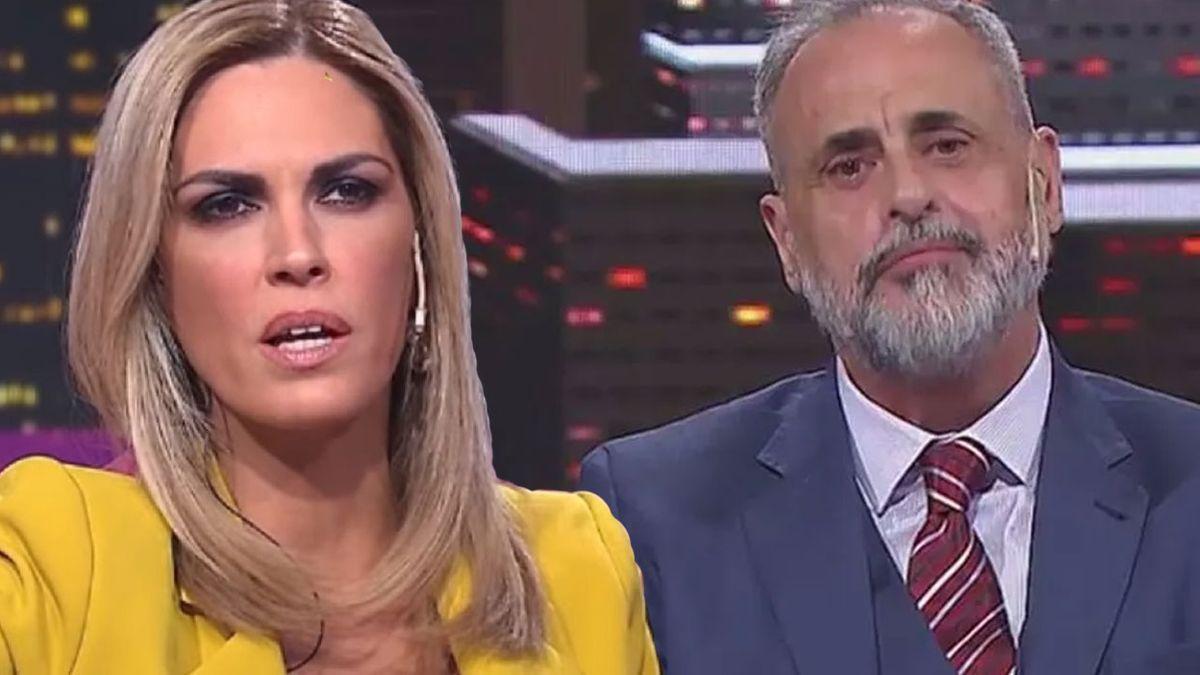 Viviana Canosa le mandó una carta documento a Jorge Rial