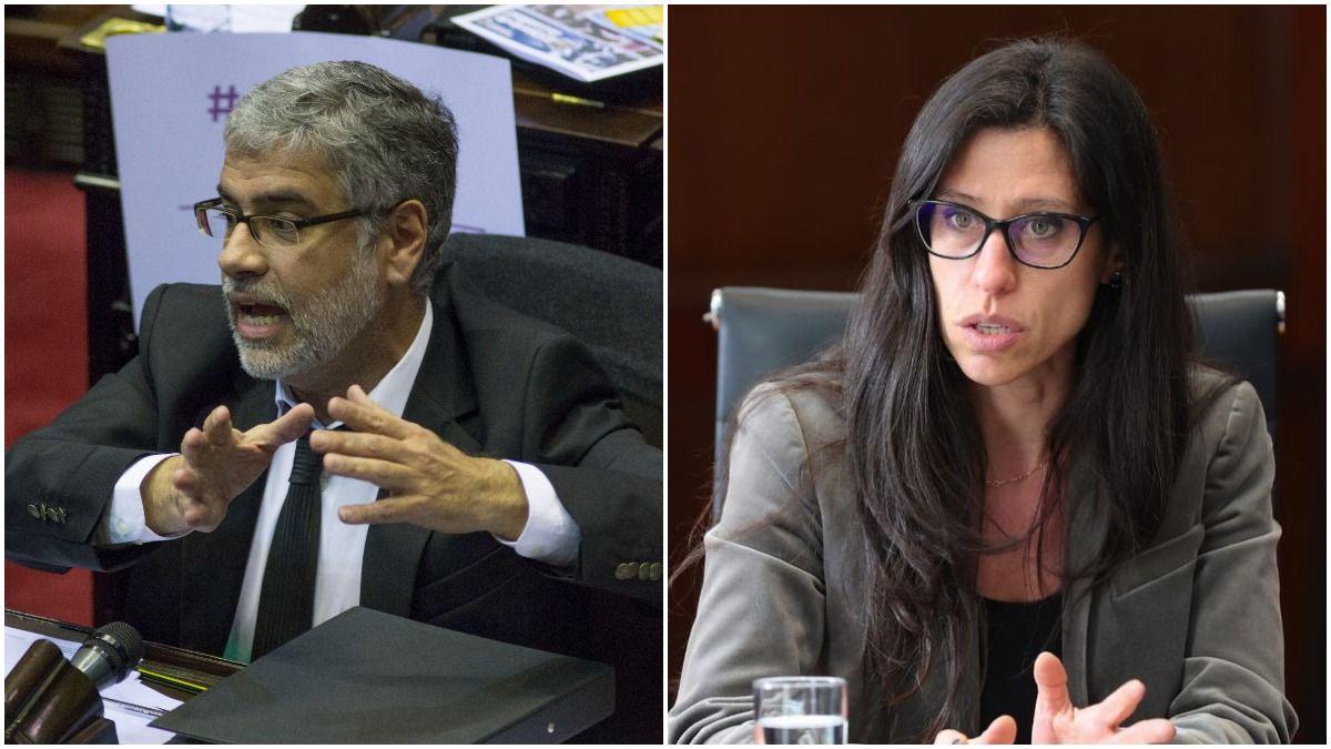 Más cambios en el Gabinete: Roberto Feletti reemplazará a Paula Español en Comercio Interior