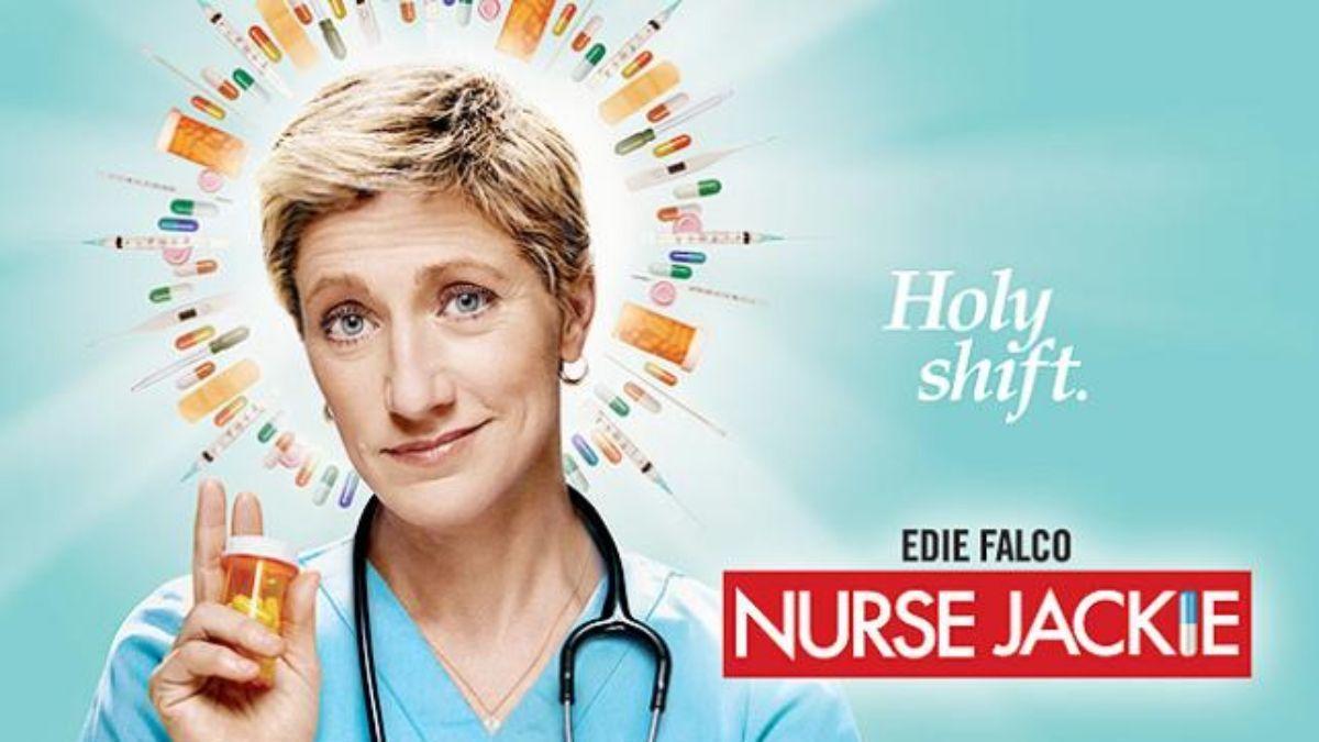 Nurse Jacke llegará a Paramount Plus