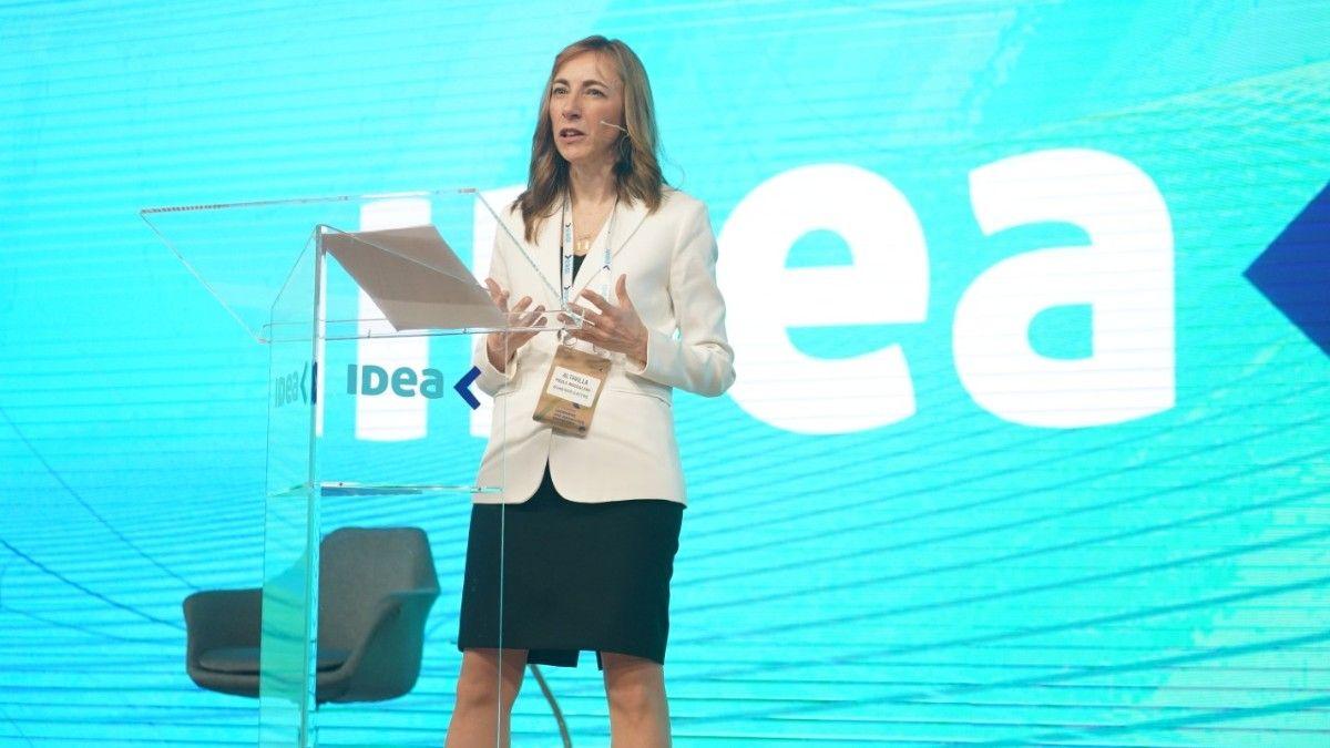 Coloquio IDEA: La desconfianza obliga a las empresas a operar en el corto plazo