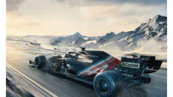 La renovación de Alpine, la marca deportiva del Grupo Renault