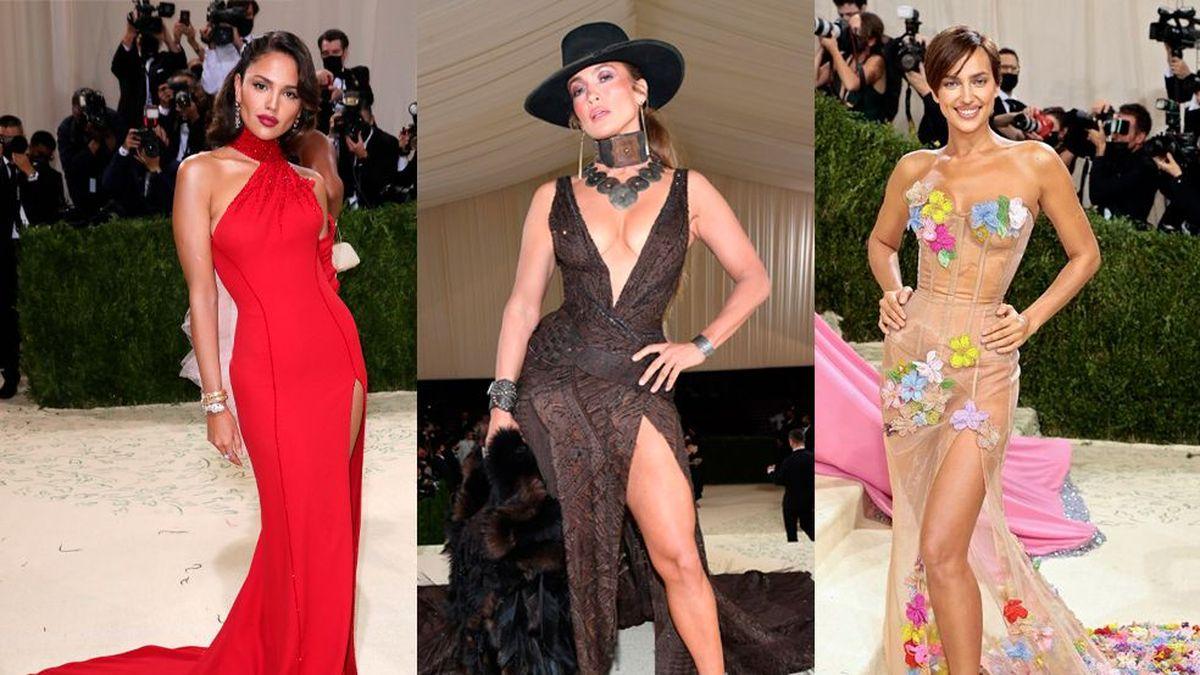 Moda: Los mejores looks de la Met Gala 2021