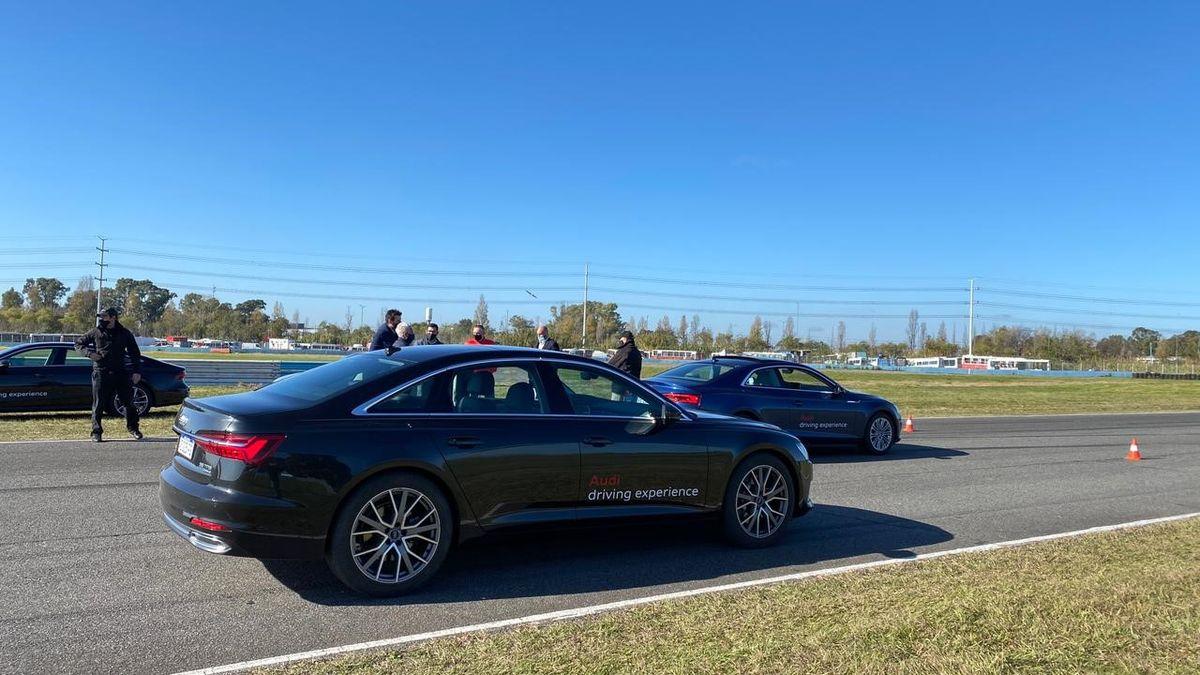 El Audi Driving Center cumple 15 años y lo celebra con su reapertura. A partir de este año ofrece 4 modalidades: Los ya conocidos Audi Driving Experience