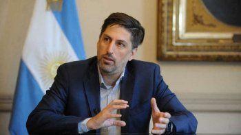 Trotta: El tiempo va a establecer la responsabilidad de Rodríguez Larreta en el crecimiento de los casos
