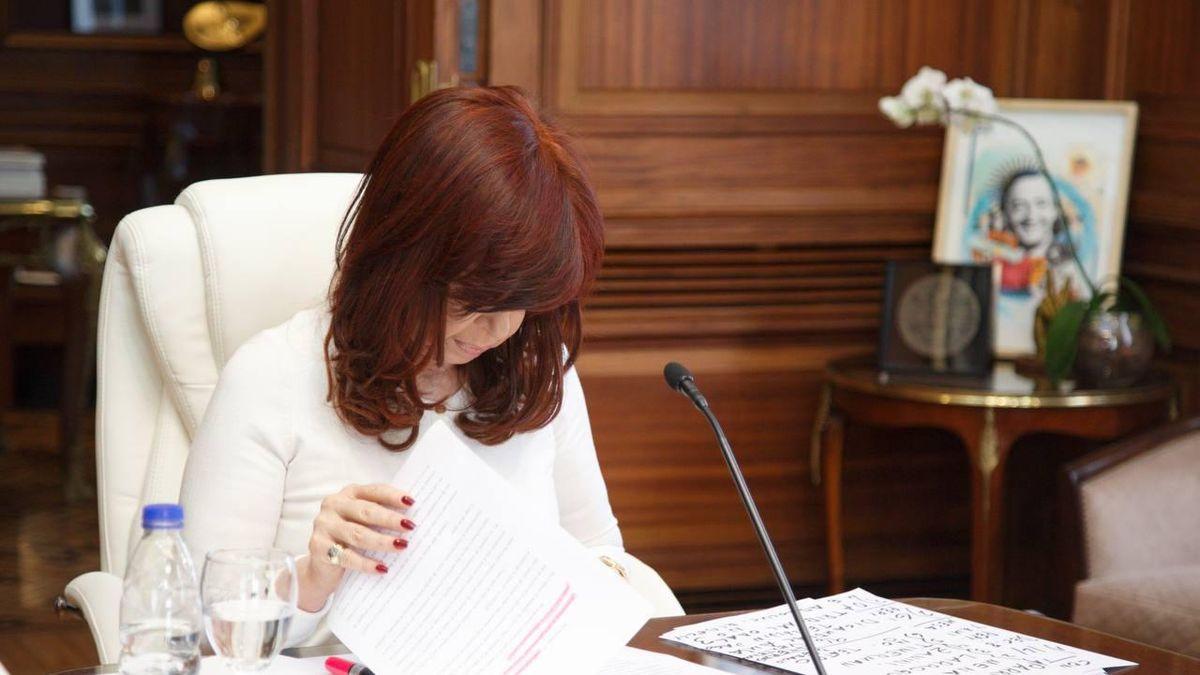 Cristina Kirchner, sobre la causa del Memorándum con Irán: Esta acusación es un disparate judicial y político