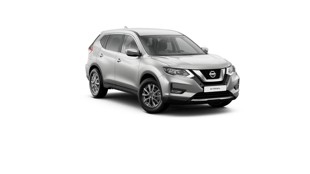 Nissan continúa ampliando su porfolio de producto y presenta la versión Advance de la nueva Nissan X-Trail. Esta nueva versión está disponible en varios colores: azul