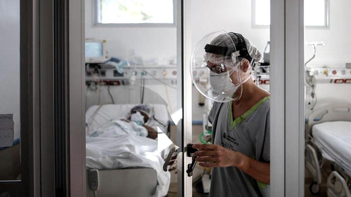 Coronavirus: se registraron 3.661 contagios y 138 muertes en el último día.