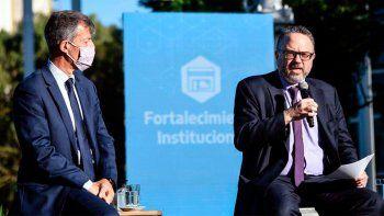 Anuncian el plan de desarrollo productivo Argentina 4.0