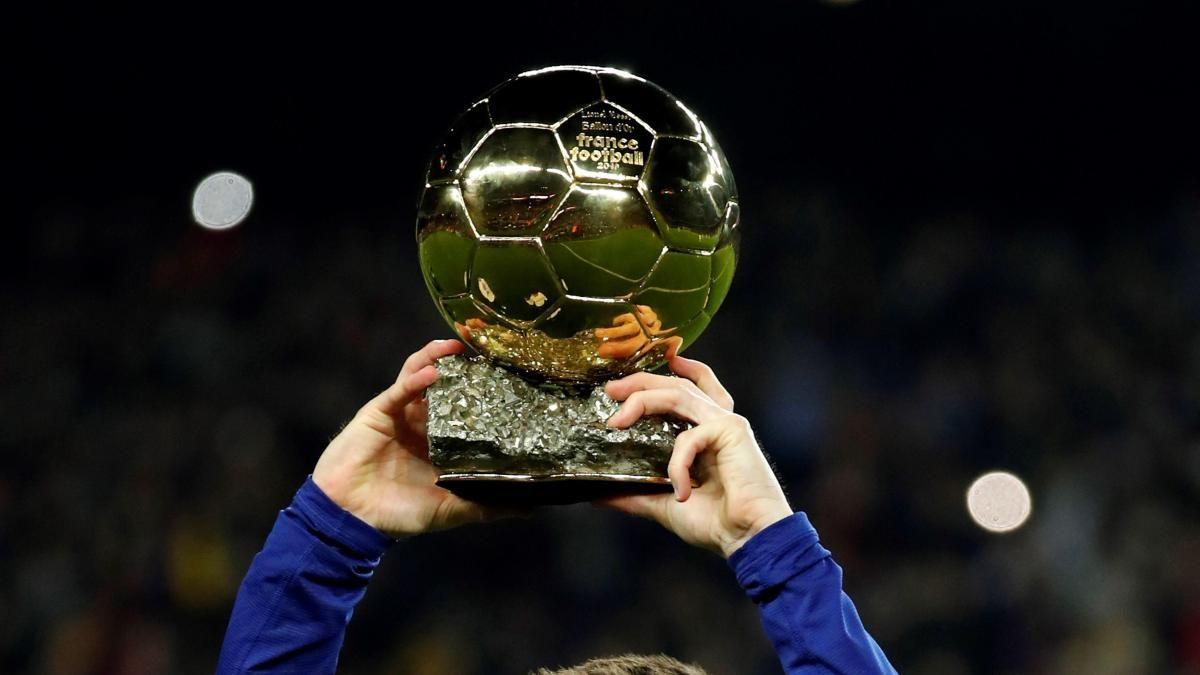 Dijo: ganaré el Balón de Oro en el Real Madrid y desapareció del mundo