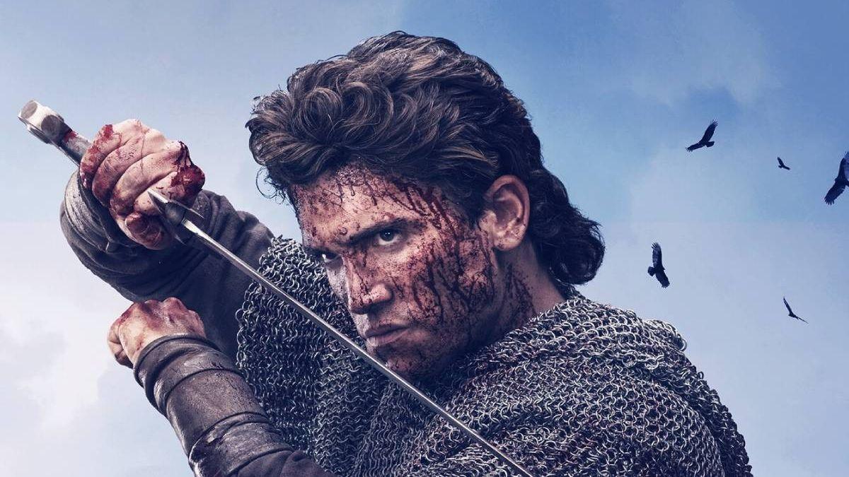 La segunda temporada de El Cid la podés ver en julio en Amazon Prime