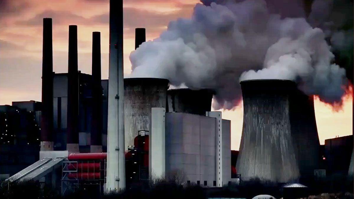 La polución volvió a aumentar con la recuperación mundial de la economía (Foto: ONU)