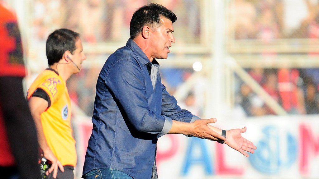 Estudiantes se lo empató en el epílogo a San Lorenzo, que sigue sin ganar con Almirón como DT