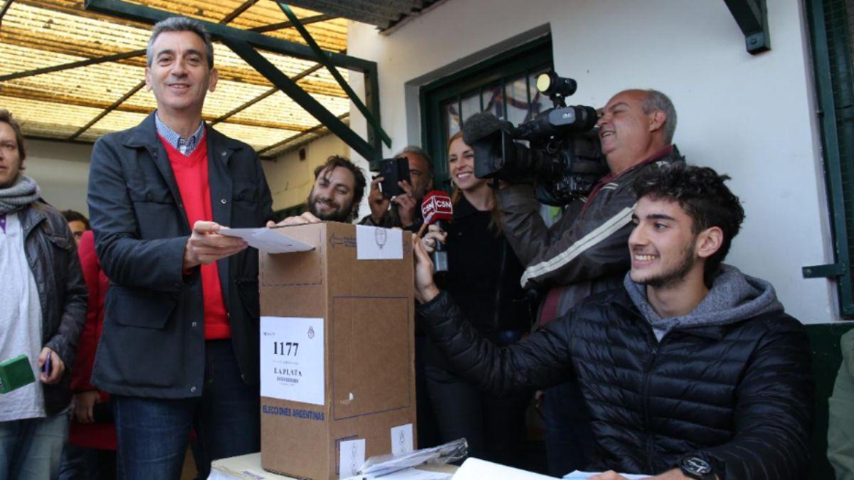 Florencio Randazzo vuelve a competir por fuera del kirchenrismo. (Foto: archivo)