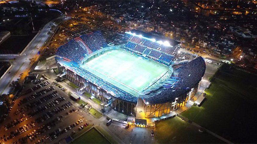 Elección divina: Lammens reveló el nombre del nuevo estadio de San Lorenzo