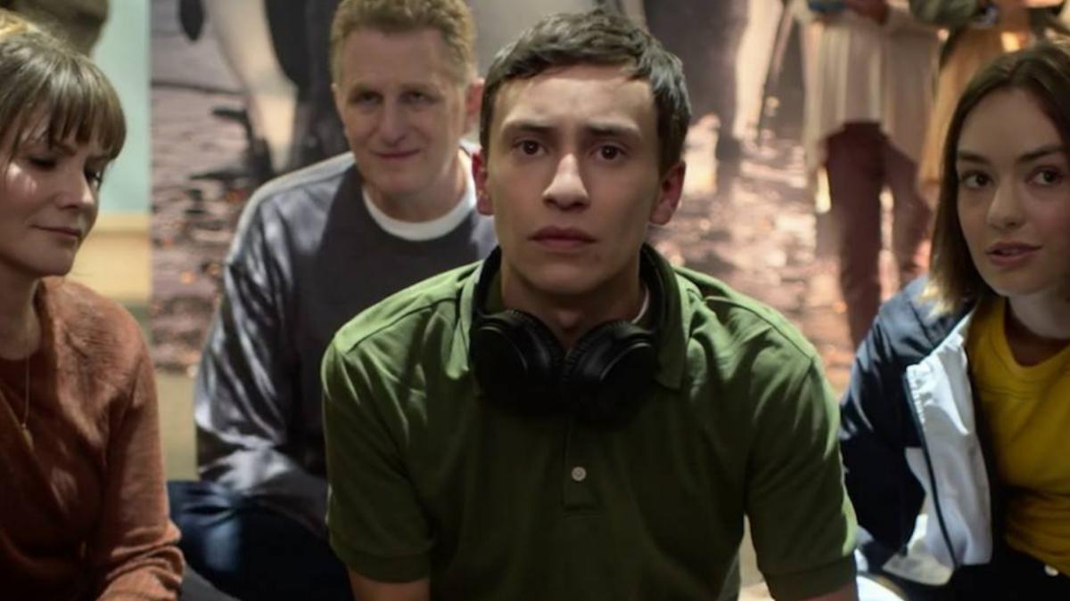 Atypical: ¿Quiénes son los actores detrás de la serie de Netflix?