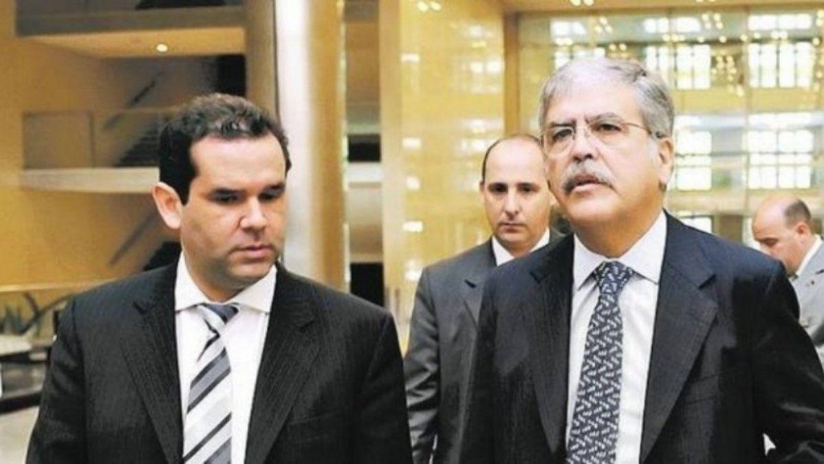 Bonadio ordenó excarcelar  José María Olazagasti, ex secretario privado de Julio De Vido