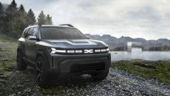 Dacia se va a fortalecer con Lada como la gama accesible del Grupo Renault