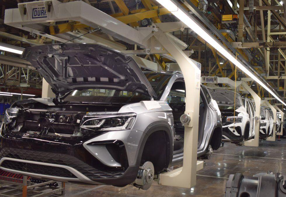 Con el nuevo Volkswagen Taos la compañía se encuentra muy cerca de concluir el plan de inversiones anunciados por el Grupo de más casi USD 1.000 millones para la modernización de sus dos Centros Industriales en Argentina y la renovación de sus productos