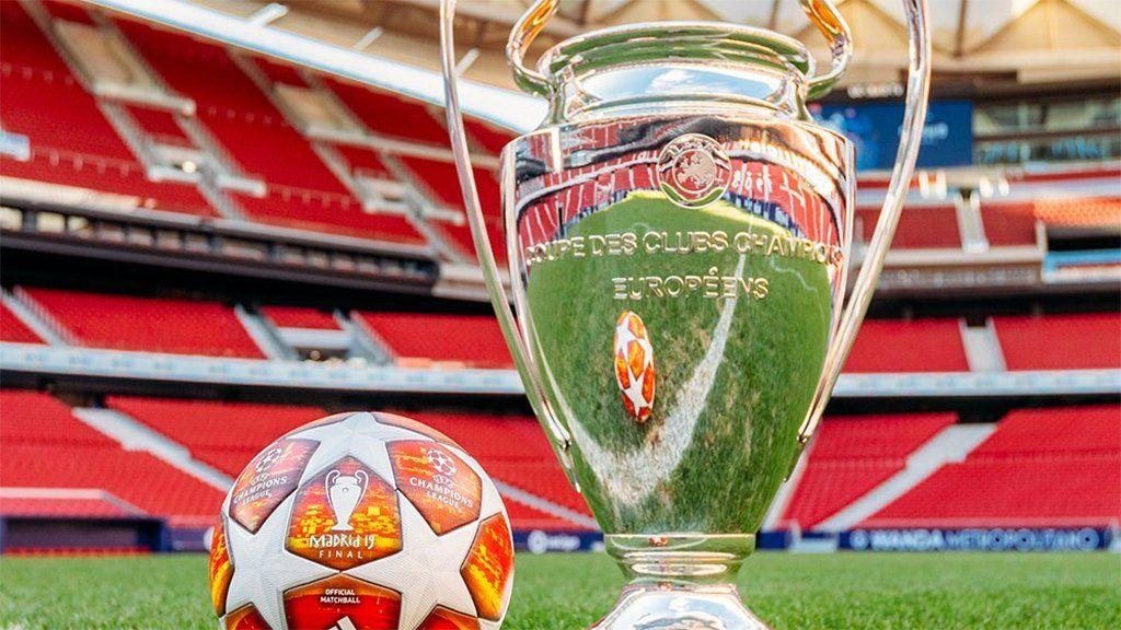 Barcelona-Liverpool y Tottenham-Ajax: cuándo y a qué hora serán las semifinales de la Champions League