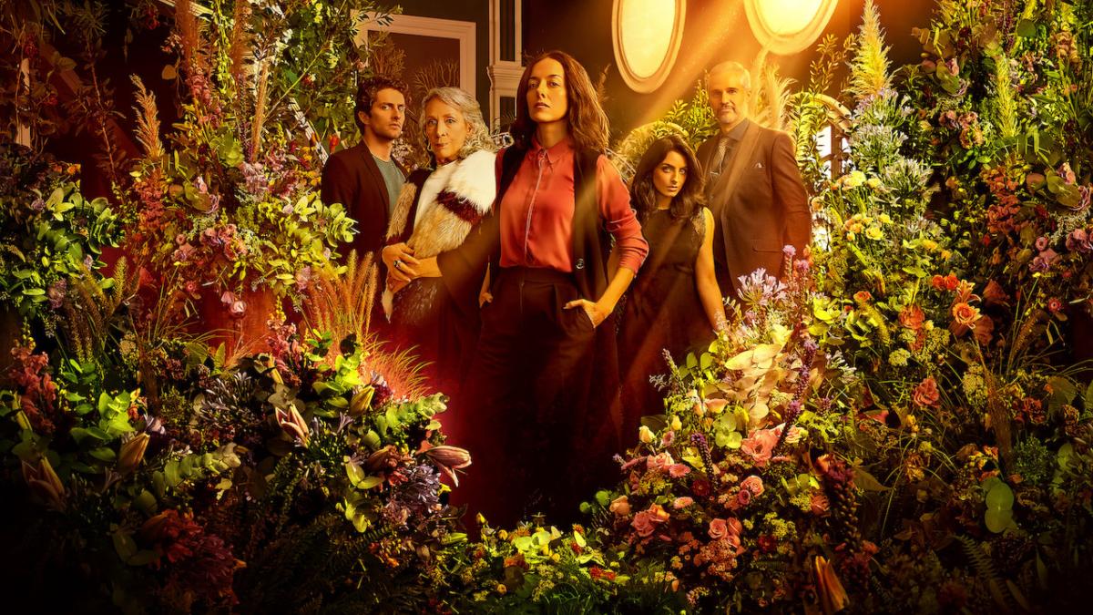 Netflix: De qué se trata La Casa De Las Flores