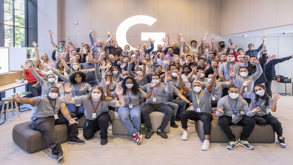 Google exigirá a sus empleados estar vacunados para regresar a sus oficinas. (Foto: Página oficial de Google)