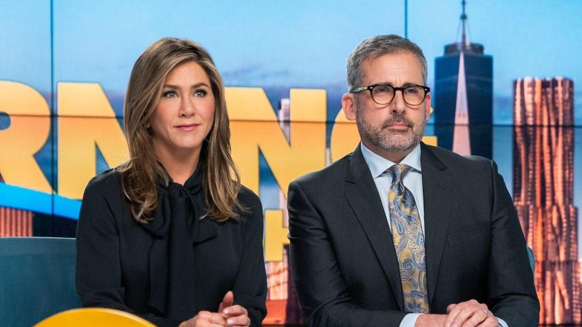 The Morning Show está disponible en Apple TV