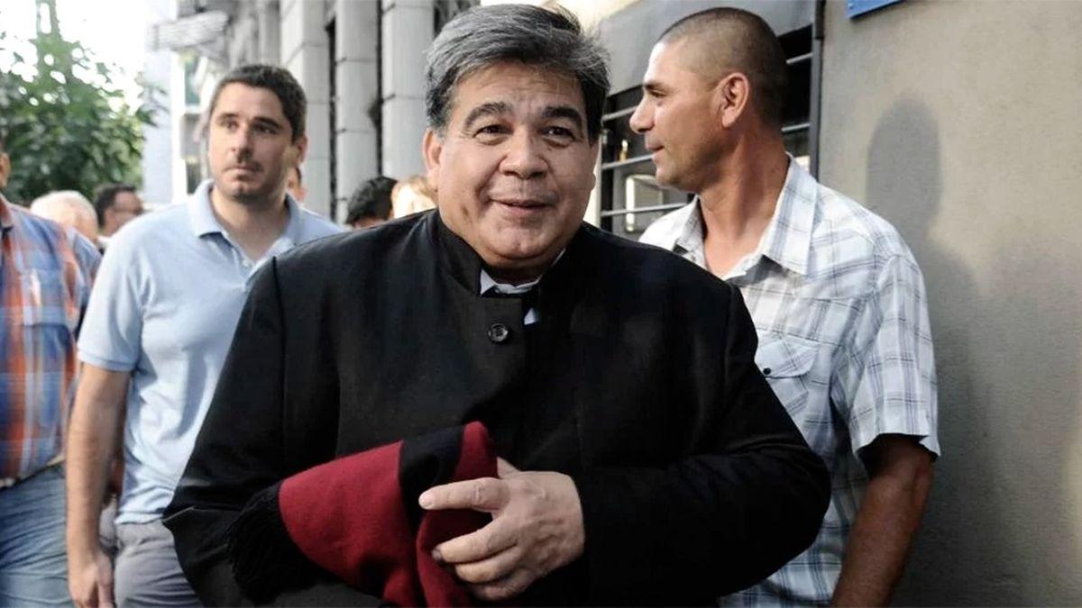 El intendente del municipio bonaerense de José C. Paz se había aislado tras ser contacto estrecho de una persona que dio positivo de Covid-19.