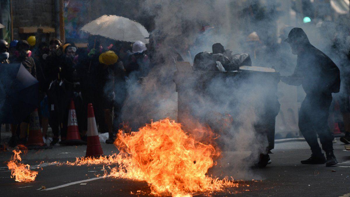 Hong Kong: ¿Por qué pasa lo que pasa? Cronología, datos y lo que viene