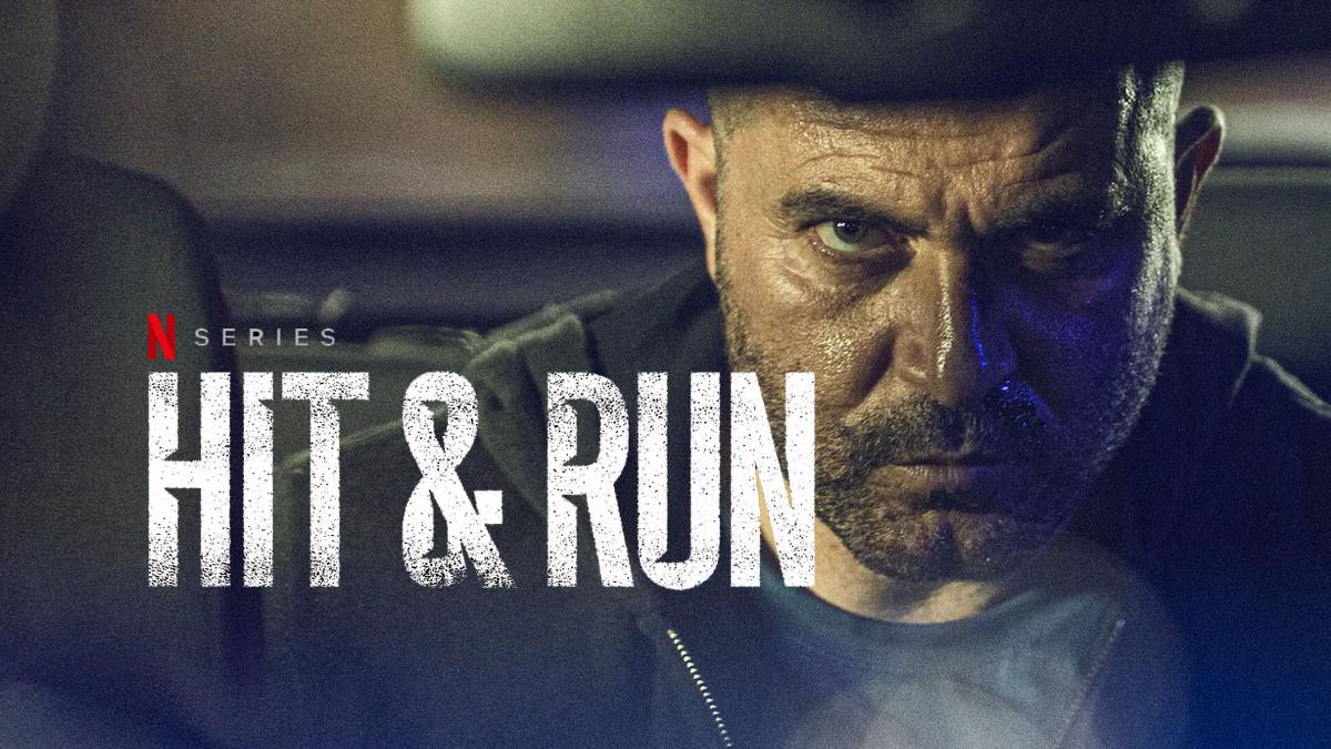 Hit & Run Temporada 2 en Netflix: fecha de estreno y tráiler.