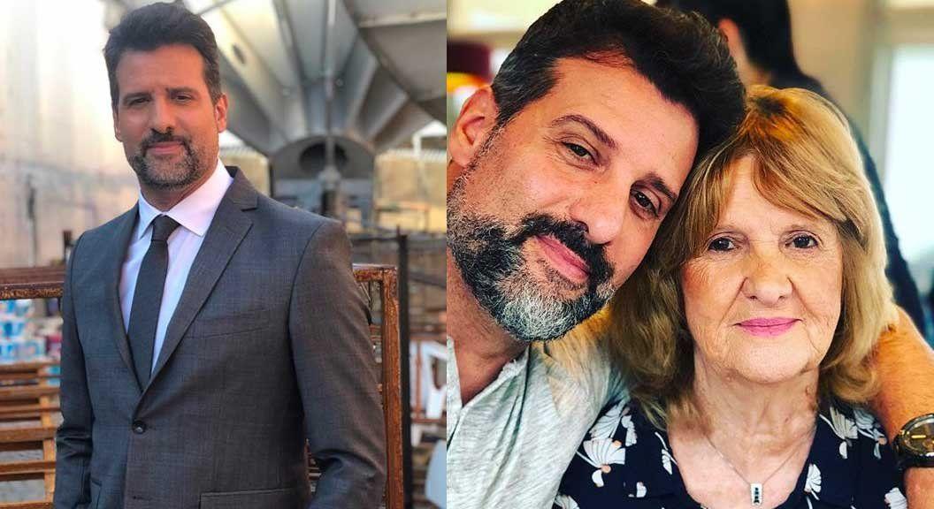 José María Listorti confesó que está atravesando una angustia muy fuerte