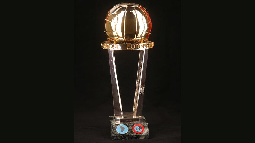 La Conmebol le propuso a la UEFA volver a jugar la Copa Intercontinental