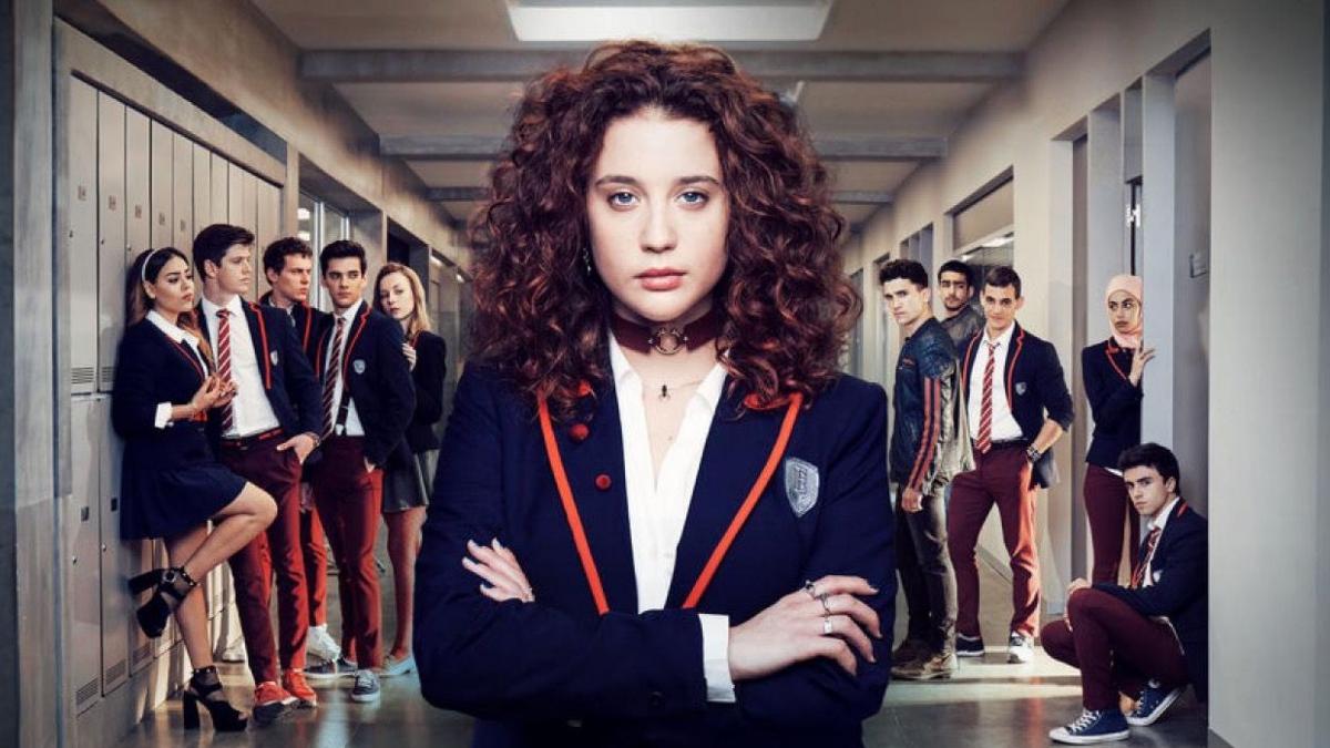 Élite: ¿Qué le pasó a Marina Nunier Osuna en la serie de Netflix?