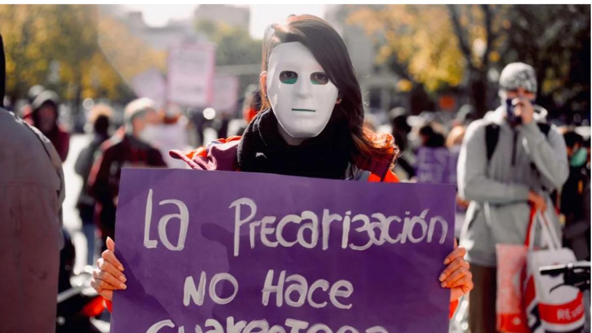 El trabajo informal en Argentina genera altos índices de precarización laboral