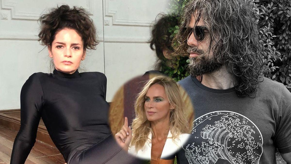 Romina Ricci confirmó que Luciano Castro es una bomba