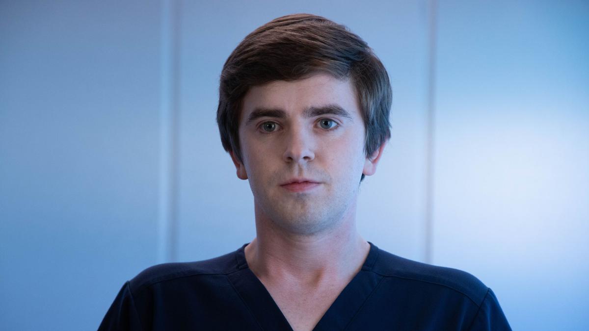 The Good Doctor es una de las mejores series de Amazon Prime