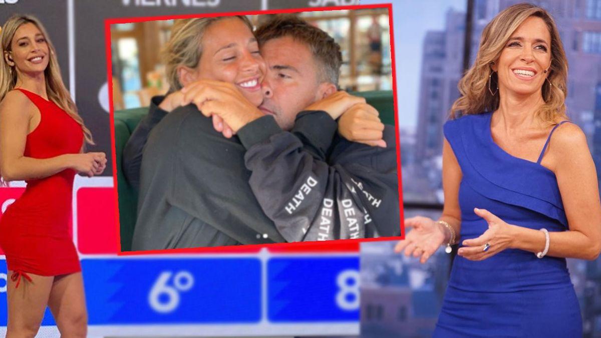 Sol Pérez reveló qué papel tiene Sandra Borghi en su noviazgo