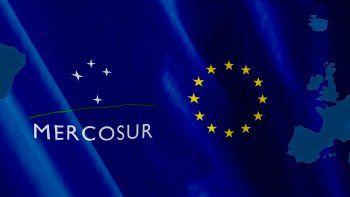 El acuerdo Unión Europea-Mercosur cada vez más lejano