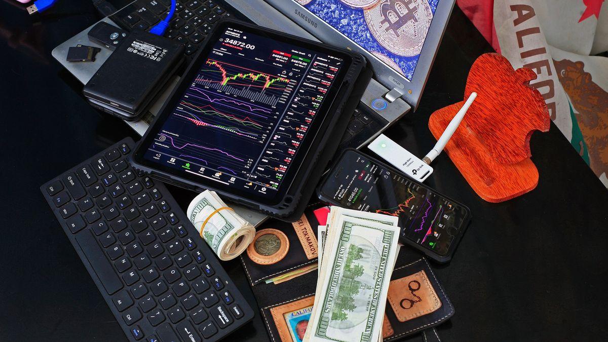 Cripto: Tether y su intención de ser utilizada como dólar digital.